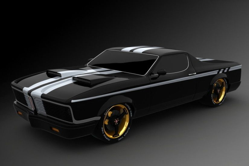 desktop images of muscle cars download