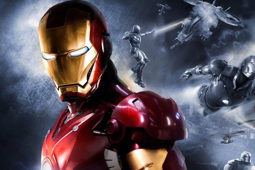Iron Man 1 Wallpapers Group (79 ) ...