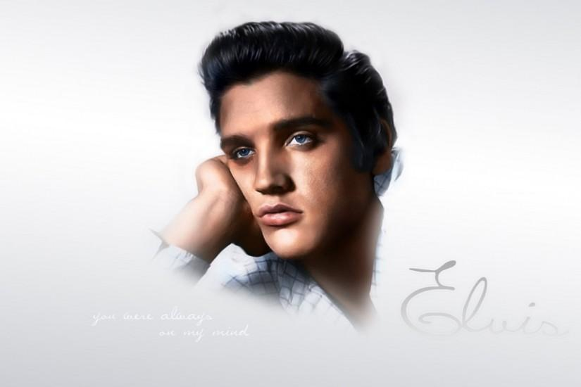 ELVIS PRESLEY rock roll r-b blues gospel king rockabilly countrywestern  western soul sexy 1elvis singer wallpaper | 1920x1080 | 601772 | WallpaperUP