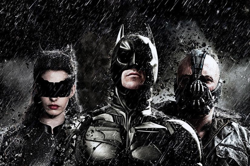... The Dark Knight Rises HD Wallpaper 1920x1200