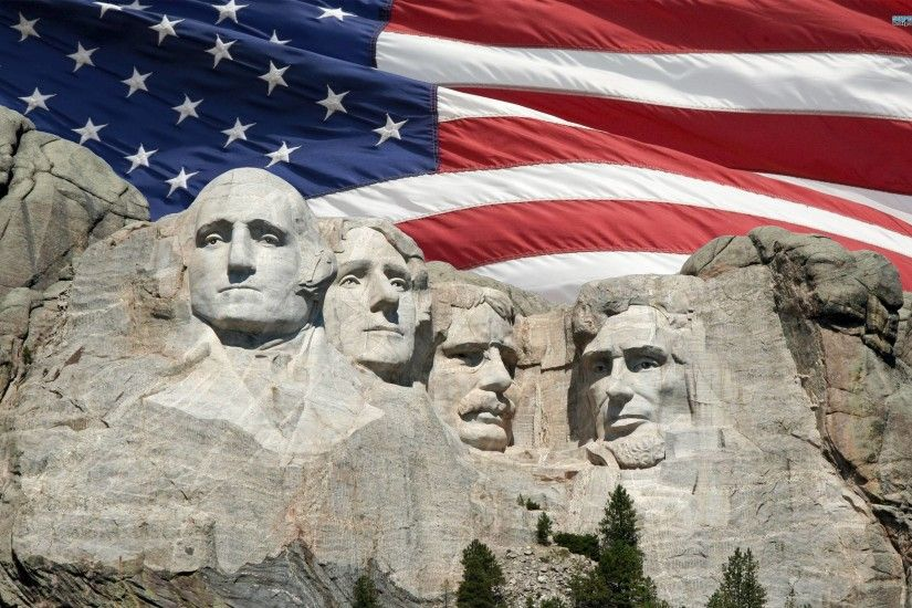 Presidents day wallpaper - Holiday wallpapers - #10650