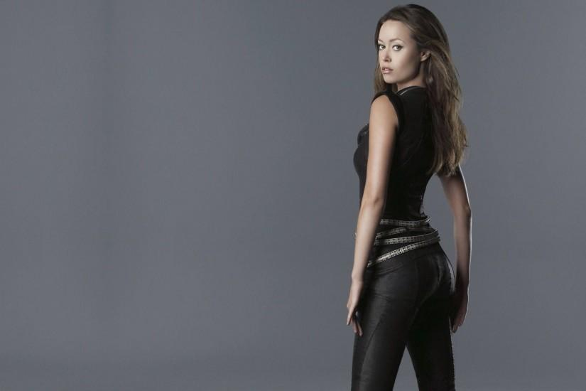 Related Wallpapers from Yvonne Strahovski Wallpaper. Summer Glau