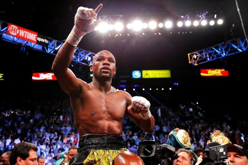 ... Floyd Mayweather, Jr. Wallpapers hd