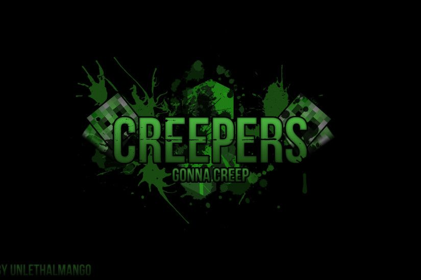 Minecraft Creeper 868511