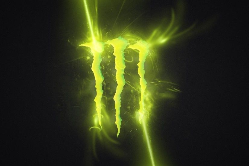 Beautiful Monster Energy Logo HD Wallpaper Picture Sharing .