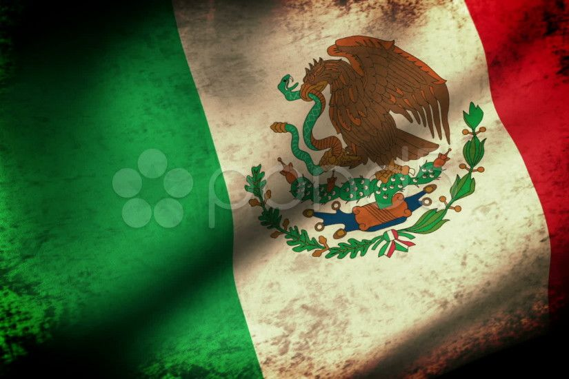Mexican Flag Wallpaper HD Free Download