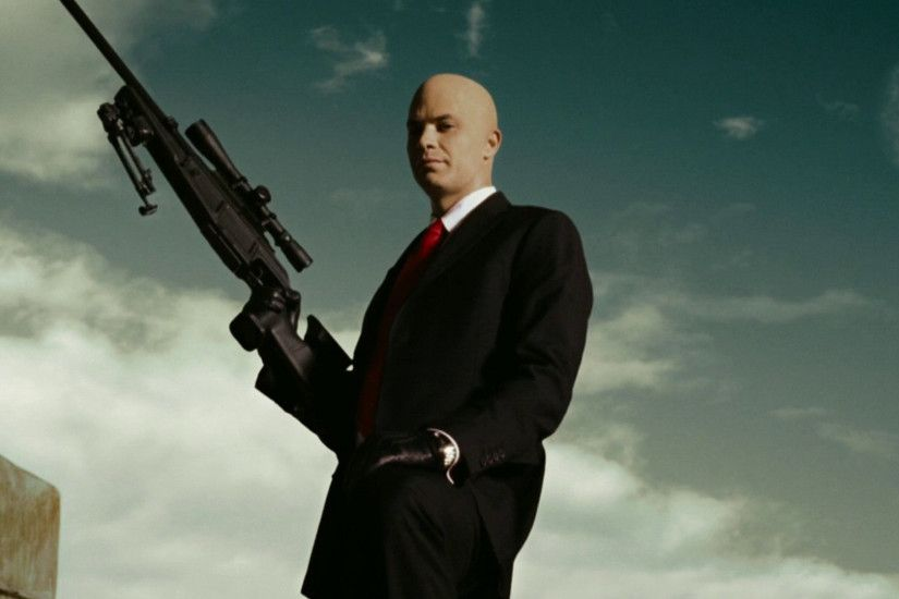 Image result for hitman 2007