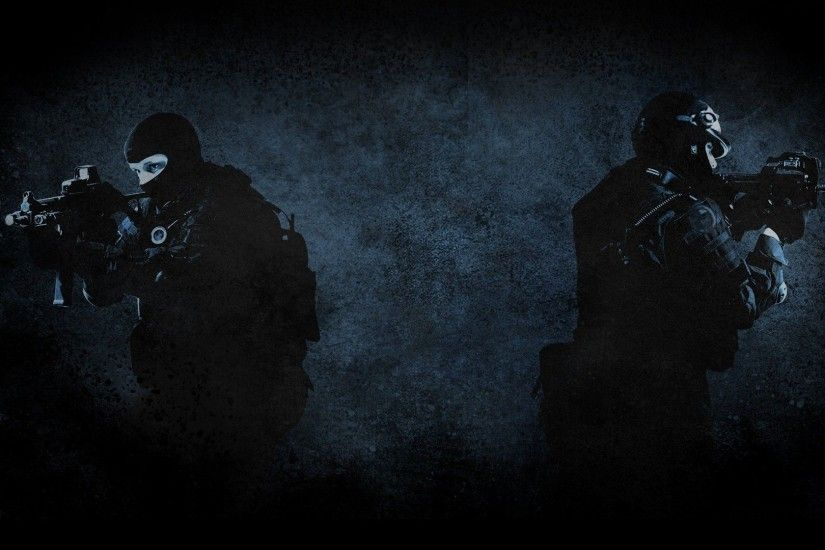 ... Counter Strike Wallpaper ...
