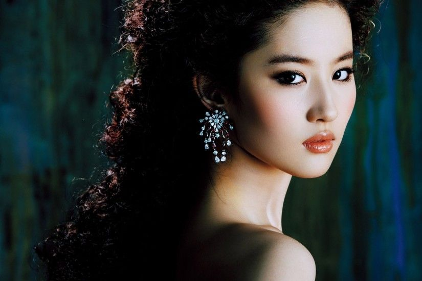 Chinese Actress 871087