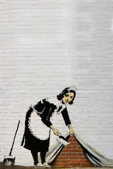 0 Fantastic Banksy Wallpaper Iphone 6 Android Wallpaper HD