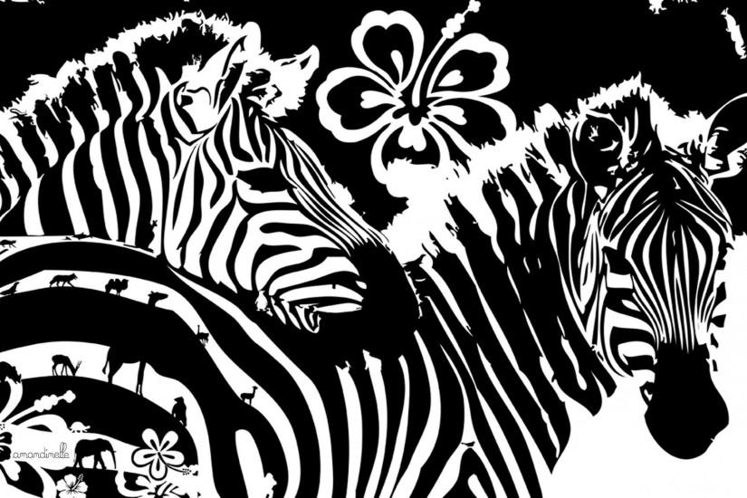 Images For > Cute Zebra Backgrounds