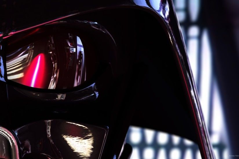 wallpaper Star Wars · dark · stars · Darth Vader