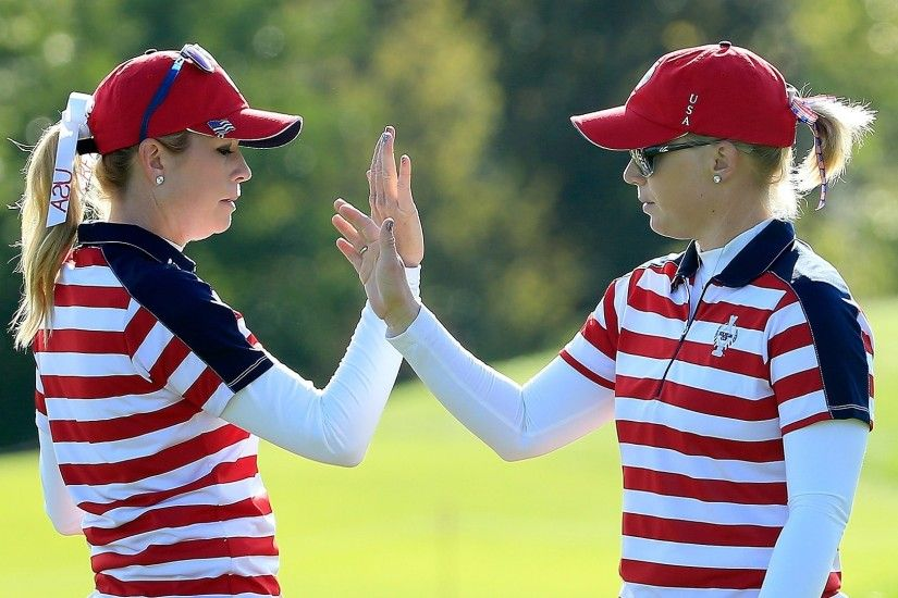 Rookie Nelly Korda is definitely in the mix as a potential U.S. Solheim Cup  captain's pick, while time has just about run out for two American  stalwarts ...