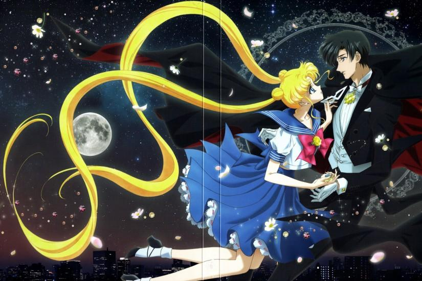 40 Fav Bishoujo Senshi Sailor Moon