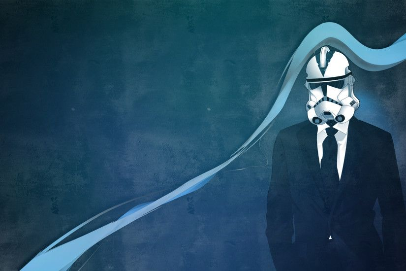 Star Wars Stormtrooper Wallpaper
