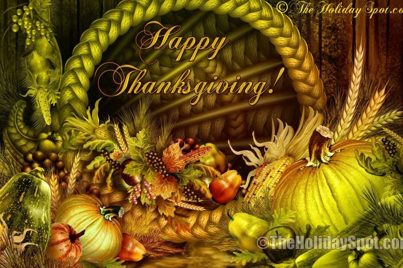 Emma& Trend, Fashion and Style – Thanksgiving Wallpapers Desktop