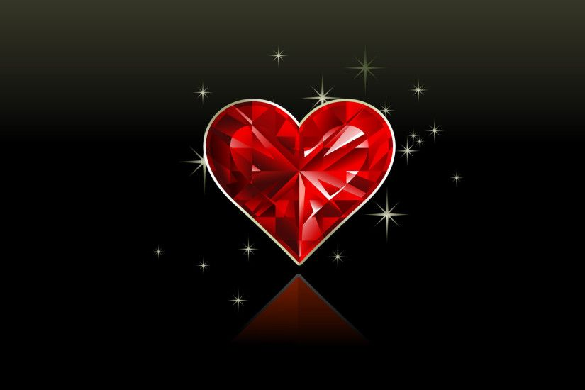 PC, Laptop Heart Love Wallpapers in FHDFAV, SHunVMall d love heart  wallpaper wallpapers for free download about (, 1920x1200