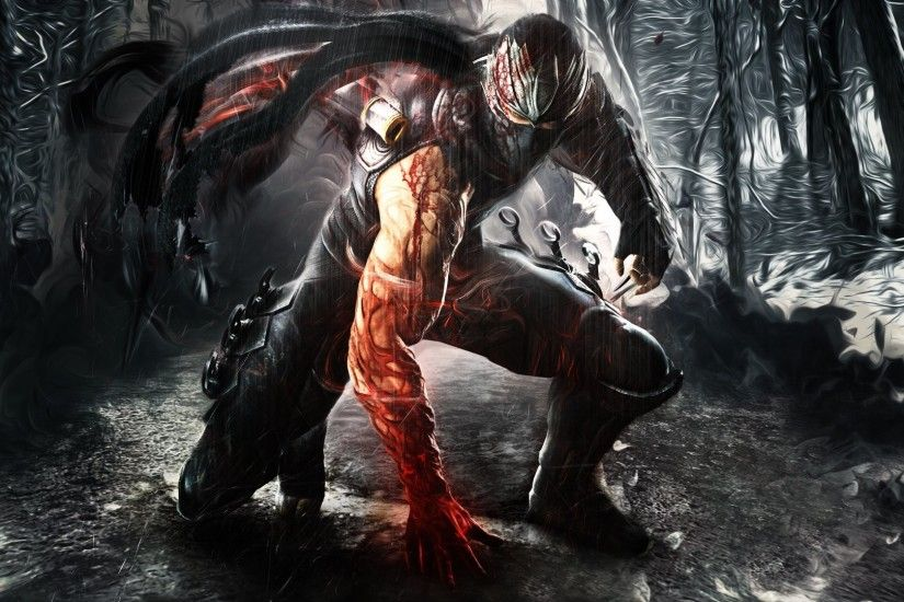 Ninja Gaiden · HD Wallpaper | Background ID:270909