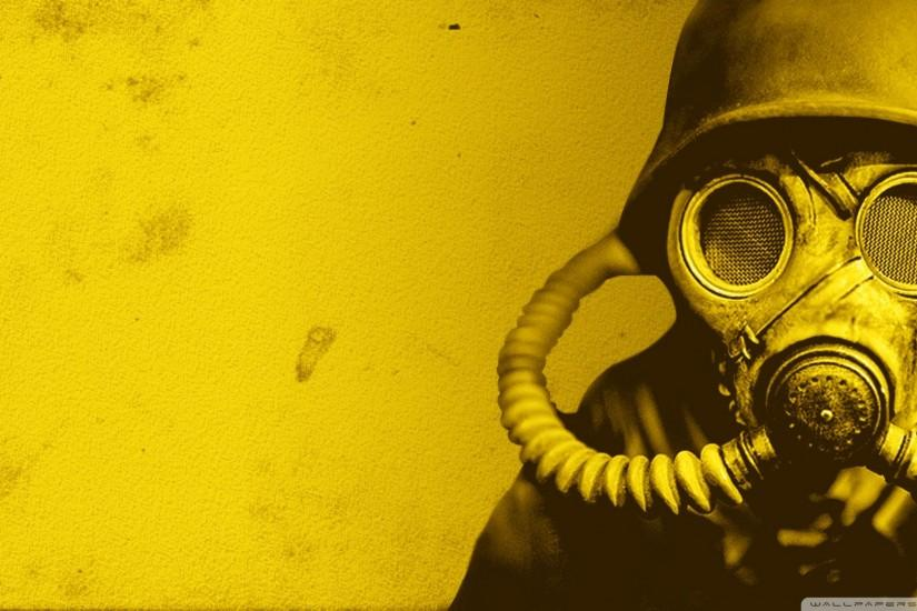 gas mask wallpaper 1920x1080 for ipad pro