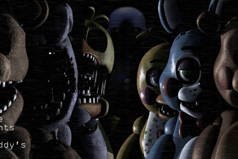 five nights at freddy's 4 wallpaper - Buscar con Google | Five Nights at  freddy´s | Pinterest | Night, Chang'e 3 and Wallpapers