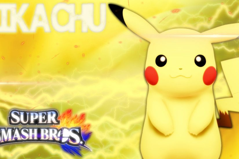 Pikachu Wallpaper by Ceres by FCGCeres Pikachu Wallpaper by Ceres by  FCGCeres