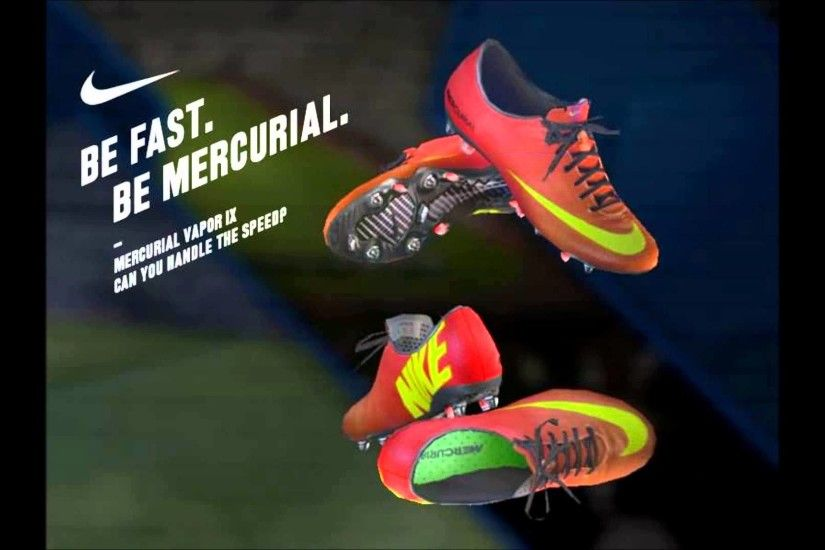 Images For > Nike Mercurial Cr7 2014 Wallpaper