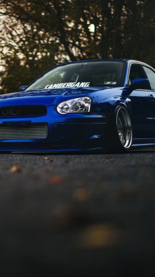 Subaru Wrx wallpaper for iPhone