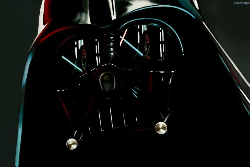 darth vader pretty picture background