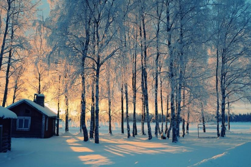 winter backgrounds 1920x1080 hd