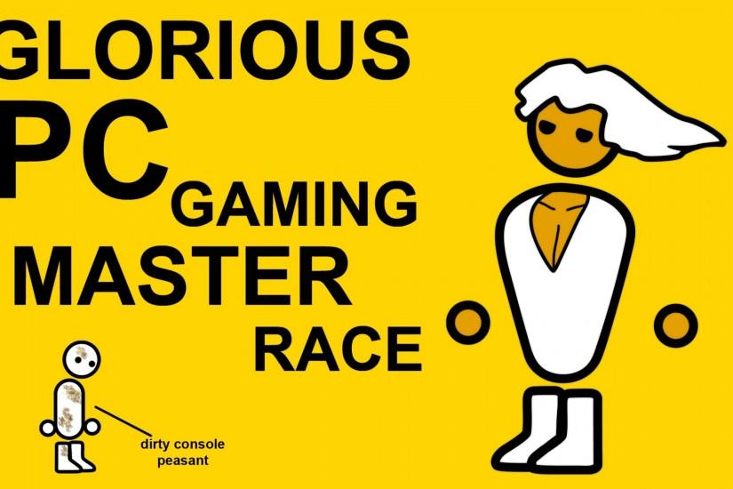 top pc master race wallpaper 2560x1600 download