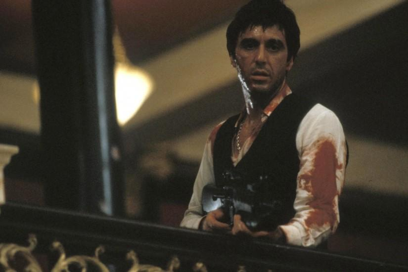 Free Scarface Wallpapers WallpaperSafari 3100x2097