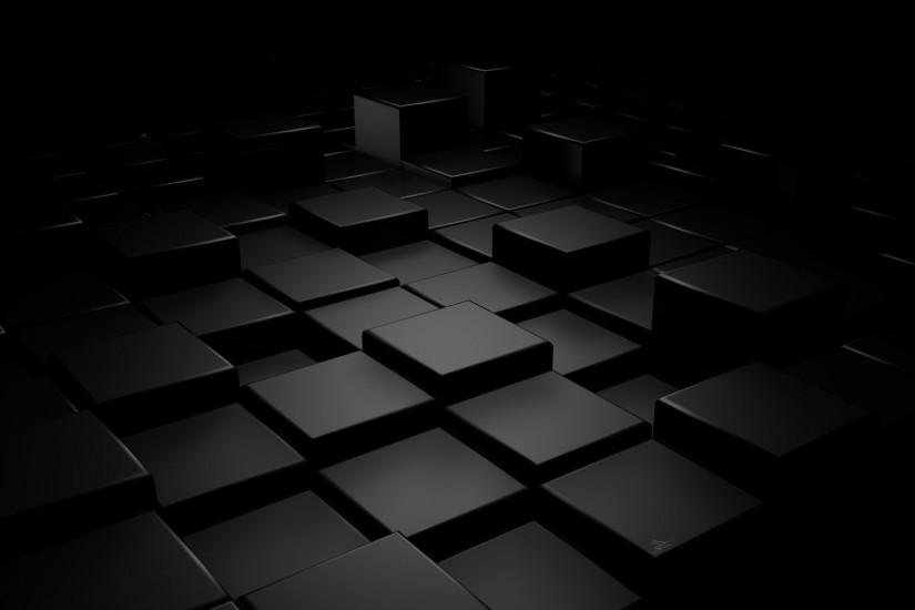 Black Abstract Wallpapers 10