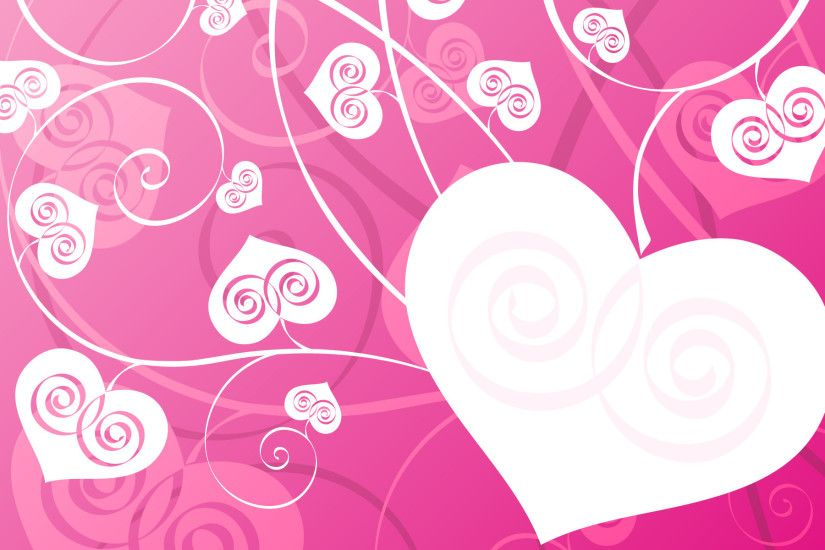 Hd wallpaper · Heart, Love ...