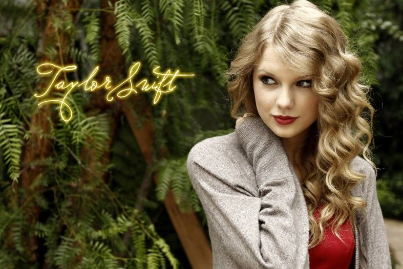 HD Wallpaper | Background ID:212740. 1920x1200 Music Taylor Swift. 64 Like.  Favorite