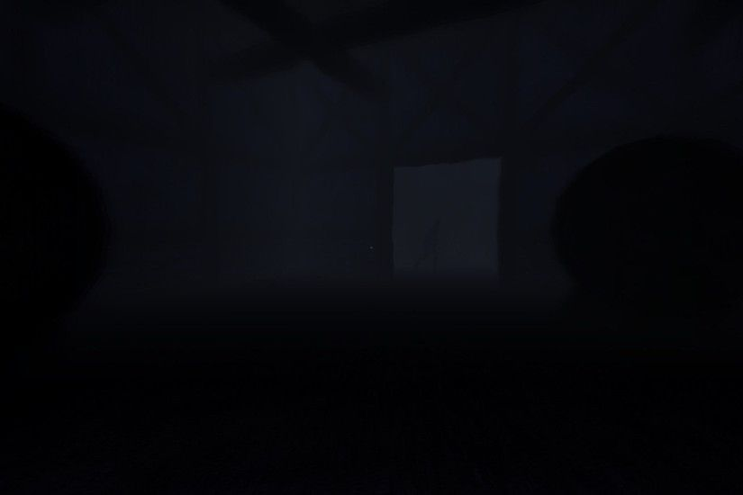 Amnesia: The Dark Descent Windows Someone or something is moving in the  darkness