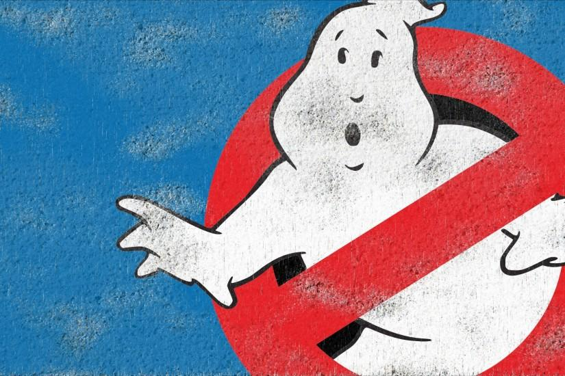 Ghostbusters 2 Wallpaper Ghostbusters distressed