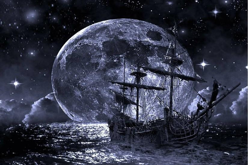 Ghost Ship Wallpaper Hd 5439 HD Pictures | Wallapers Picture