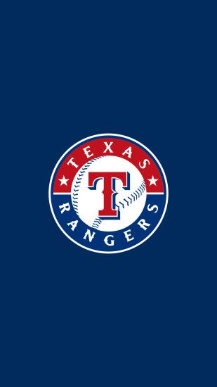 ... Texas Rangers HD Wallpaper for Iphone 7 in Texas Rangers Phone  Wallpapers ...