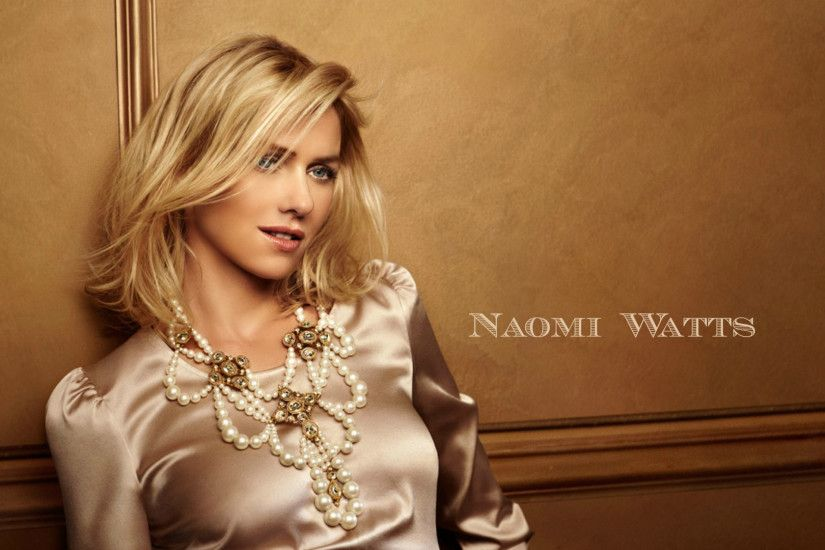 Naomi Watts HD Wallpaper