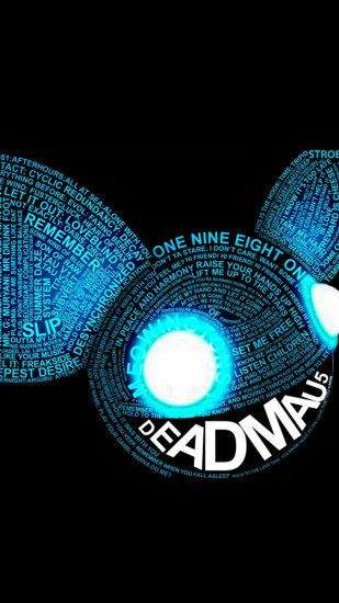 ... Deadmau5 Wallpapers For IPhone Group (66 ) ...