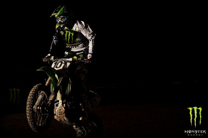 Monster Energy Pic by Chernobog Friedank on WALLPORT