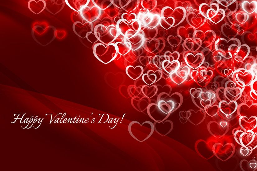 2560x1440 Cute Happy Valentines Day Wallpapers