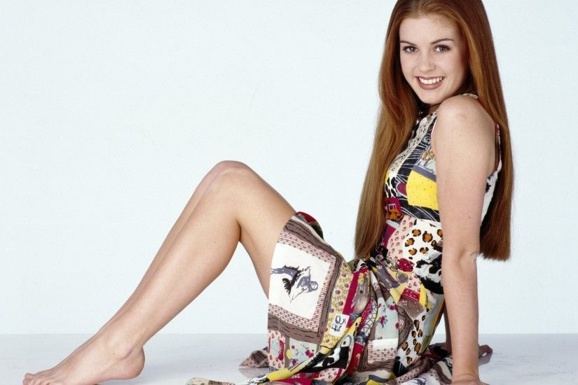 ... How old is Isla Fisher, who's her husband Sacha Baron Cohen, ...