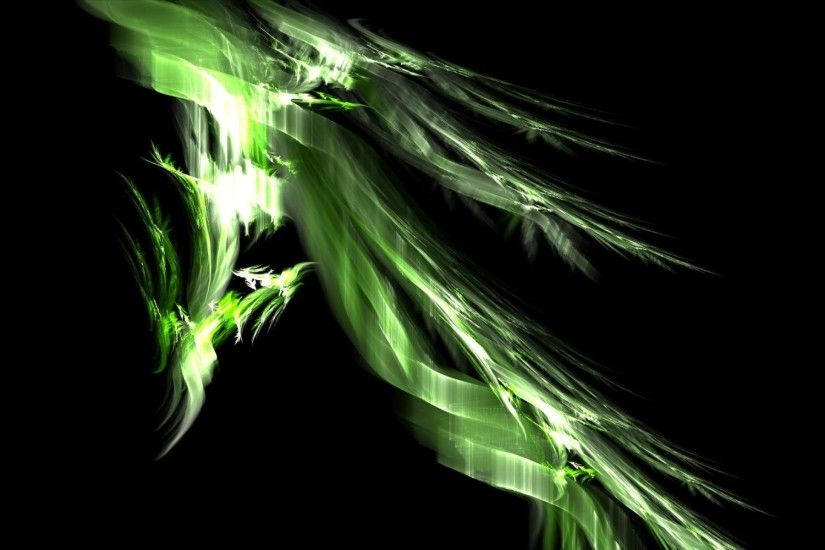 3D Art Green Dragon Wallpaper | HD 3D and Abstract Wallpaper Free Download  ...