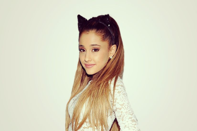 Image - Ariana-Grande-HD-Wallpaper.jpg | Ariana Grande Wiki | FANDOM  powered by Wikia