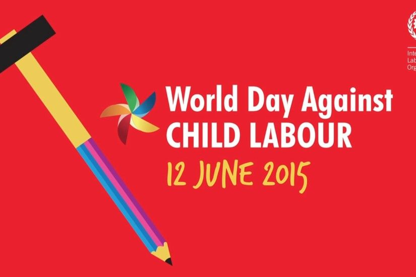 World Day Against Child Labour 2015 featuring Kailash Satyarthi - YouTube