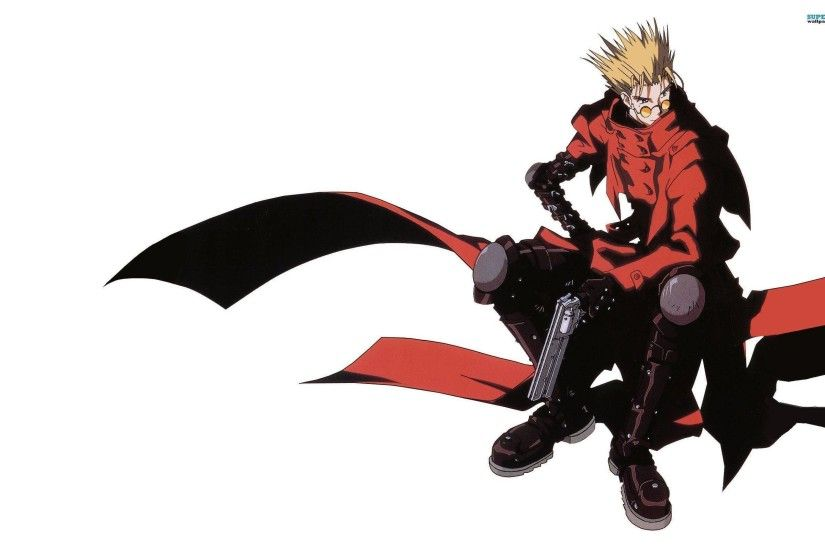 1920x1080 More Trigun wallpapers