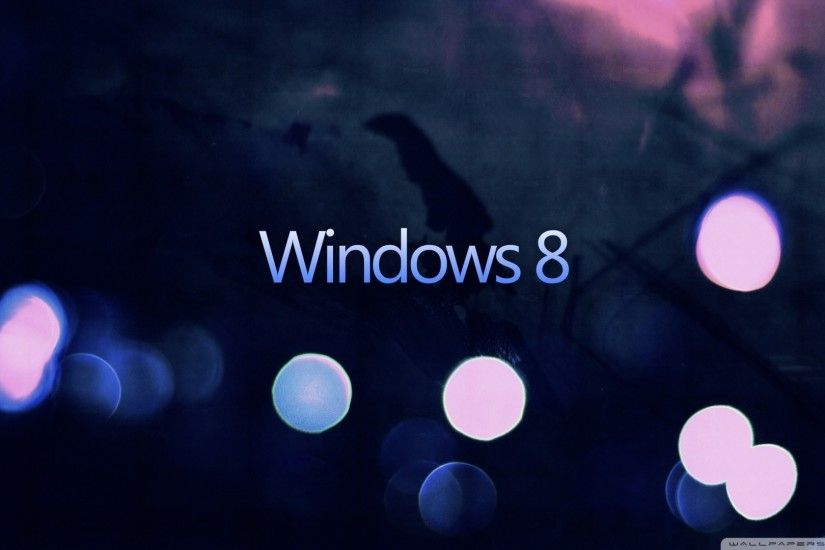 Windows 8 Wallpaper Collection -II