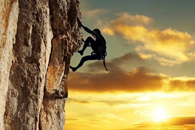 Rock Climbing Wallpaper HD | Wide HD Wallpapers