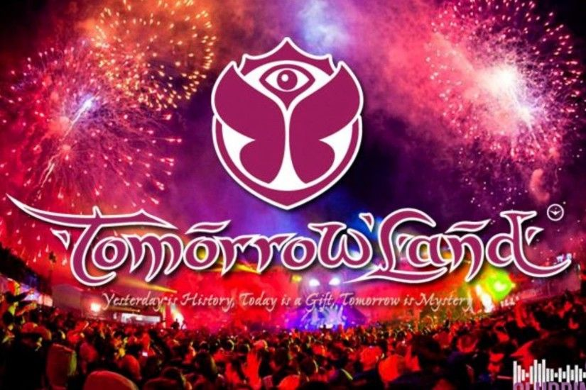 Mundo Transento | Tomorrowland | TomorrowWorld
